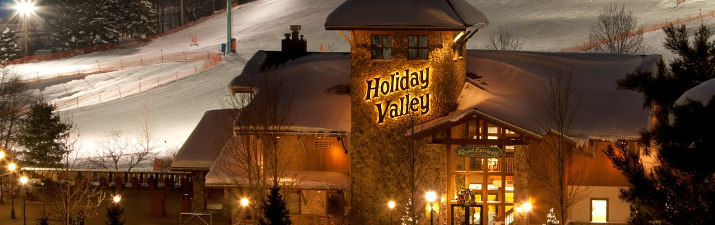 Holiday valley buffalo valentine's day hotels