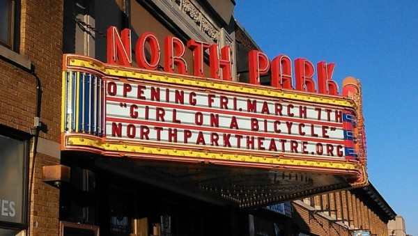 north park theater buffalo events marque