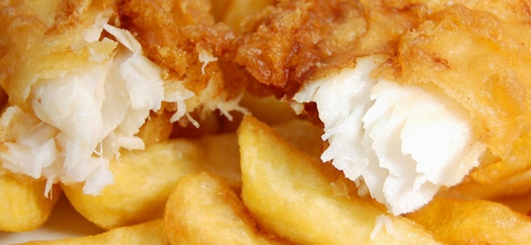 Best fish fry dinners in the queen city for Fried buffalo fish