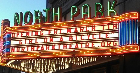 north park theater buffalo events