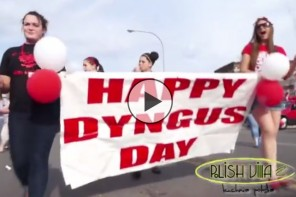 Dyngus Day Buffalo 2014