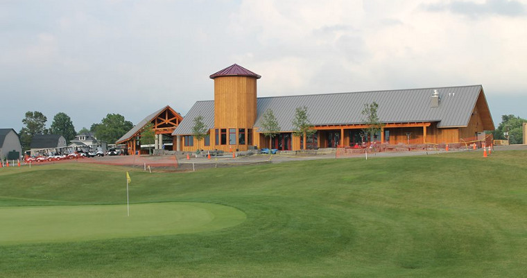 Harvest Hill Golf | Buffalo's Best Golf Courses