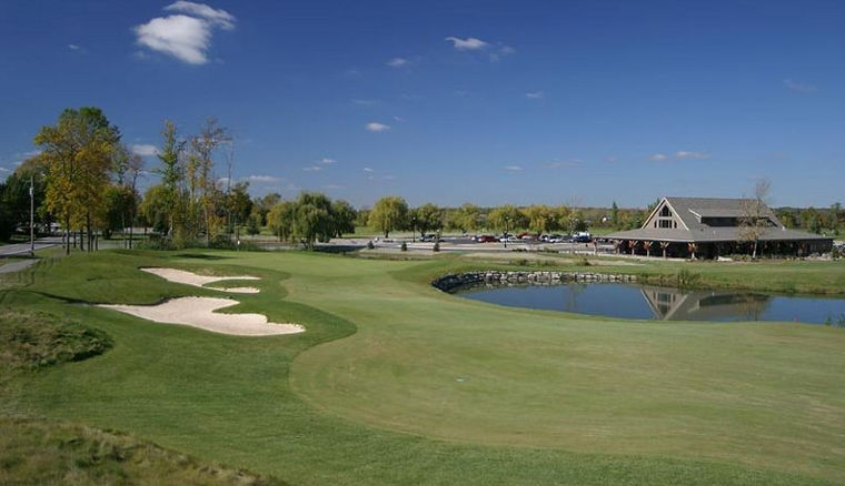 Arrowhead Golf Course | Buffalo's Best Golf Courses