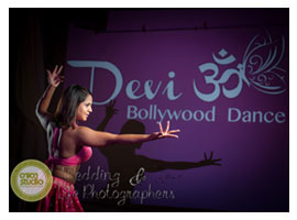 Devi Bollywood Dance | Step Out Buffalo