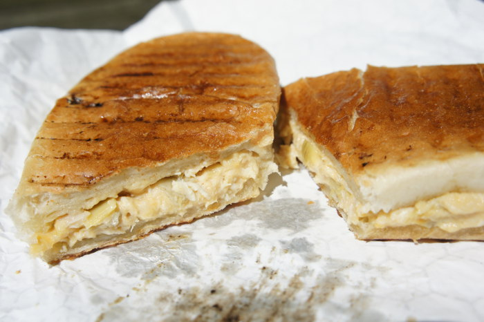 Hot Off The Press Panini