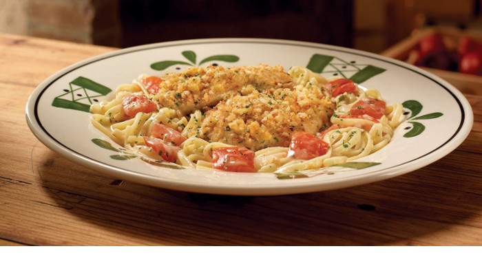 Olive Garden Amherst Step Out Buffalo