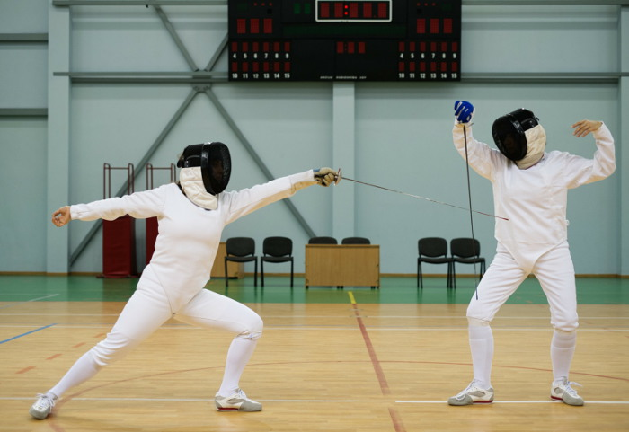 Dance Amp Fencing Classes In Wny Step Out Buffalo