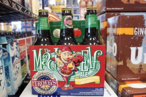 Mad Elf, Troegs Brewing Co.