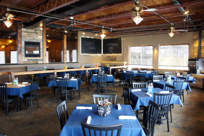 Public House Opens Lakeside, Just In Time For Patio Season ...