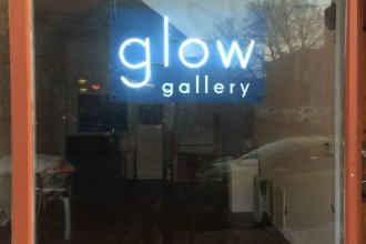 Loud Silence at Glow Gallery at Allentown First Fridays in Buffalo, NY