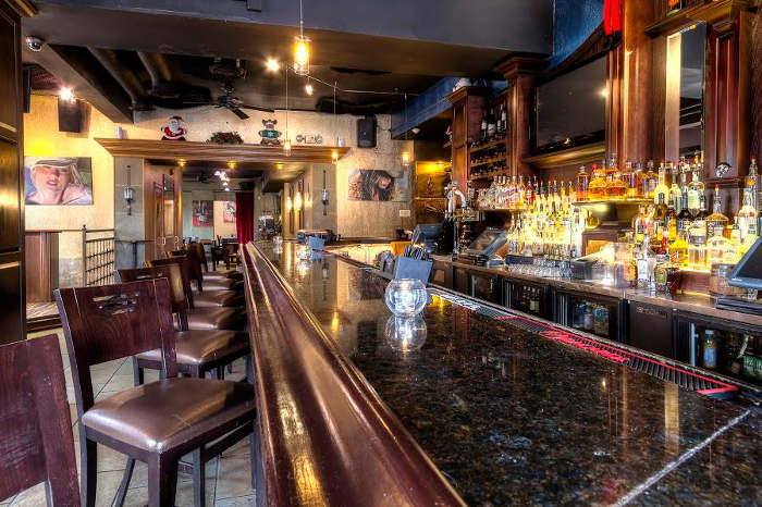 Great Spots For Girls Night Out Downtown Step Out Buffalo