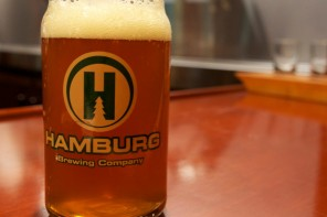 Hamburg Brewing Co.