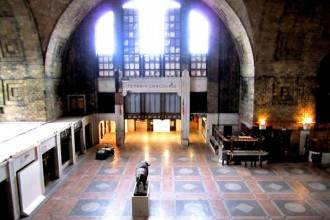 Buffalo central terminal, Step Out Buffalo, Tours in WNY