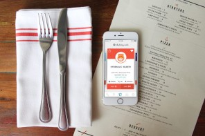 City Dining Cards, Step Out Buffalo