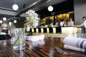Marble + Rye, Step Out Buffalo, Best New Restaurants