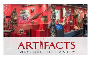 Artifacts-–-permanent-exhibit