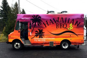 Hawaiian BBQ