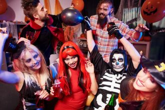 alloween-party