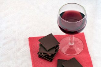 wine and chocolate festival