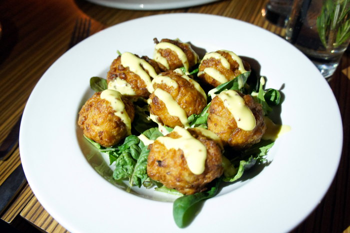 Ham and Chicken Croquettes