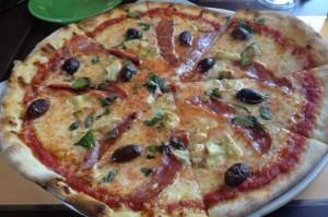 Pizza San Vito