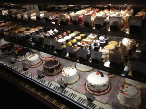 Butterwood desserts