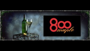 800maple