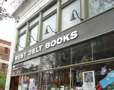 Rustbelt Books