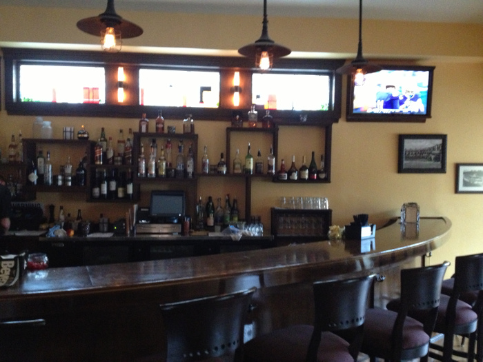 Providence Social Bar