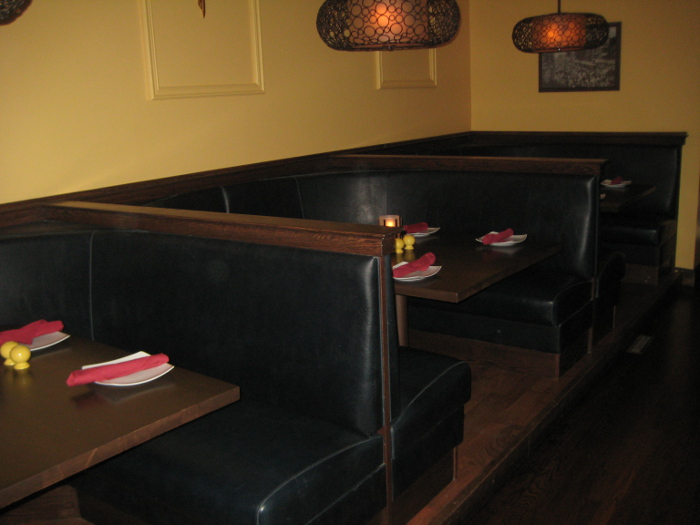 Providence Social Booths