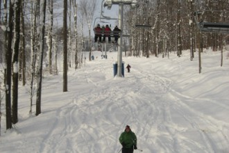 Ellicottville Holiday Valley