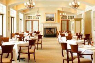 Peller Estates Winery Restaurant Niagara