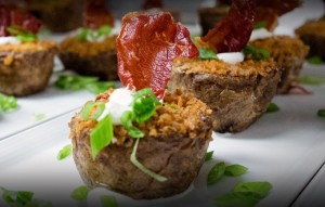 Bacchus Buffalo restaurant fine dining
