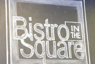 Bistro Square Buffalo Restaurants
