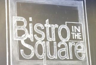 Bistro Square Buffalo Restaurants