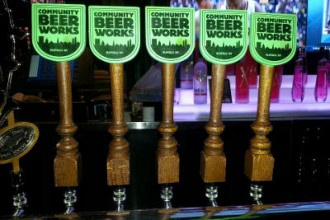 Buffalo Community Beer works