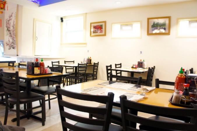 Pho Dollar Dining Room