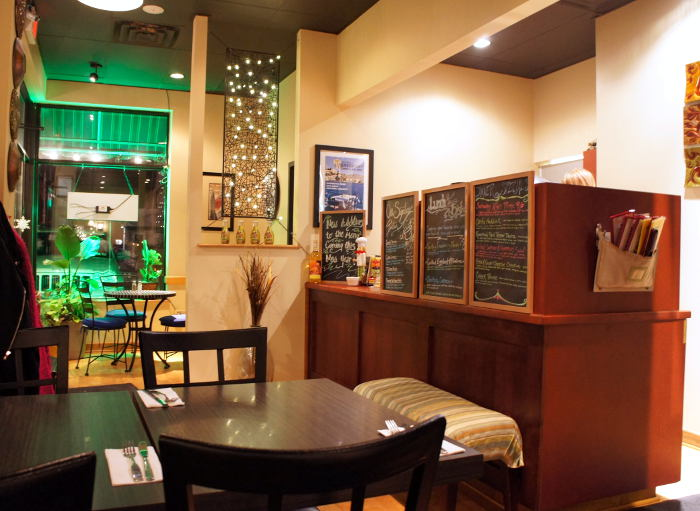 Ethiopian Restaurant East Aurora Ny