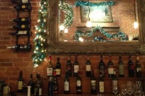 Just Vino buffalo wine and dining