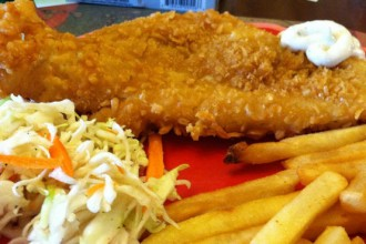 Top 10 Fish Fry Places in the Northtowns | Step Out Buffalo