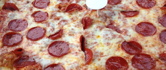 Joes NY Style Pizza-front