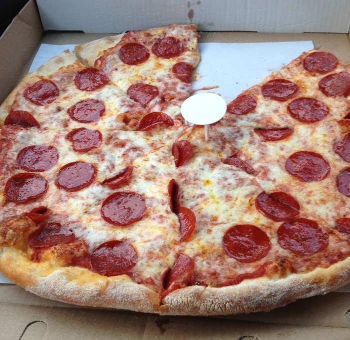 Best Food In Buffalo New York