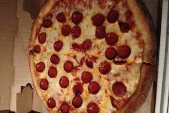 penoras pizza