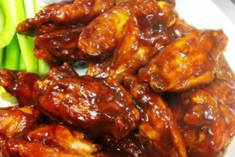 amherst pizza and ale house wings2