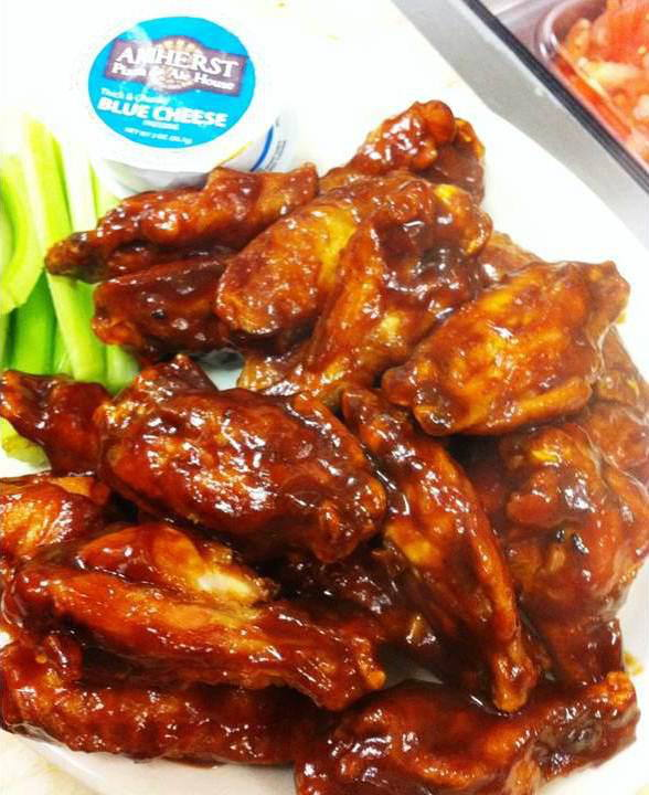 The Best Places For Chicken Wings With Family