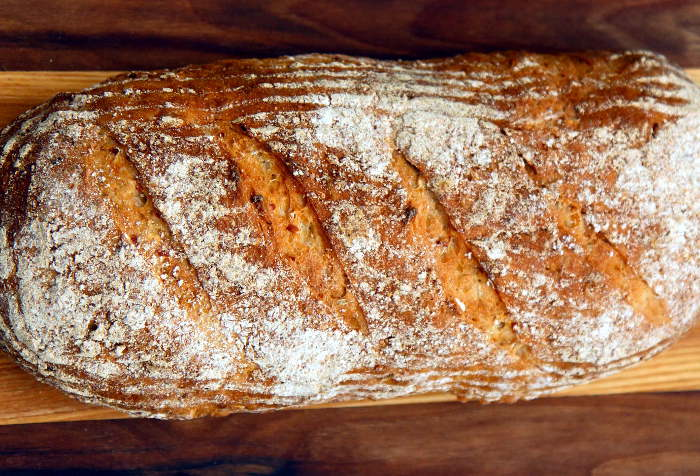 For the Love of Bread(Hive) - BreadHive is a new bakery opening on Buffalo's West Side in Spring 2014