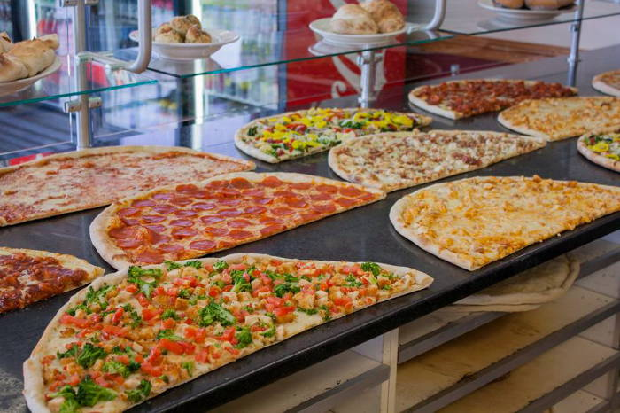 Zetti's Pizza – 28 Days of Pizza