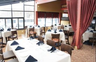 BOSS Buffalo Steak & Seafood Restaurant