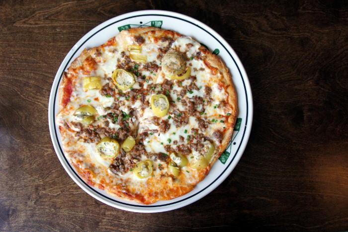 Brick Oven Bistro Pizza