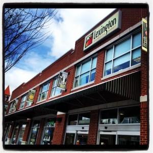 Lexington Co-op Elmwood